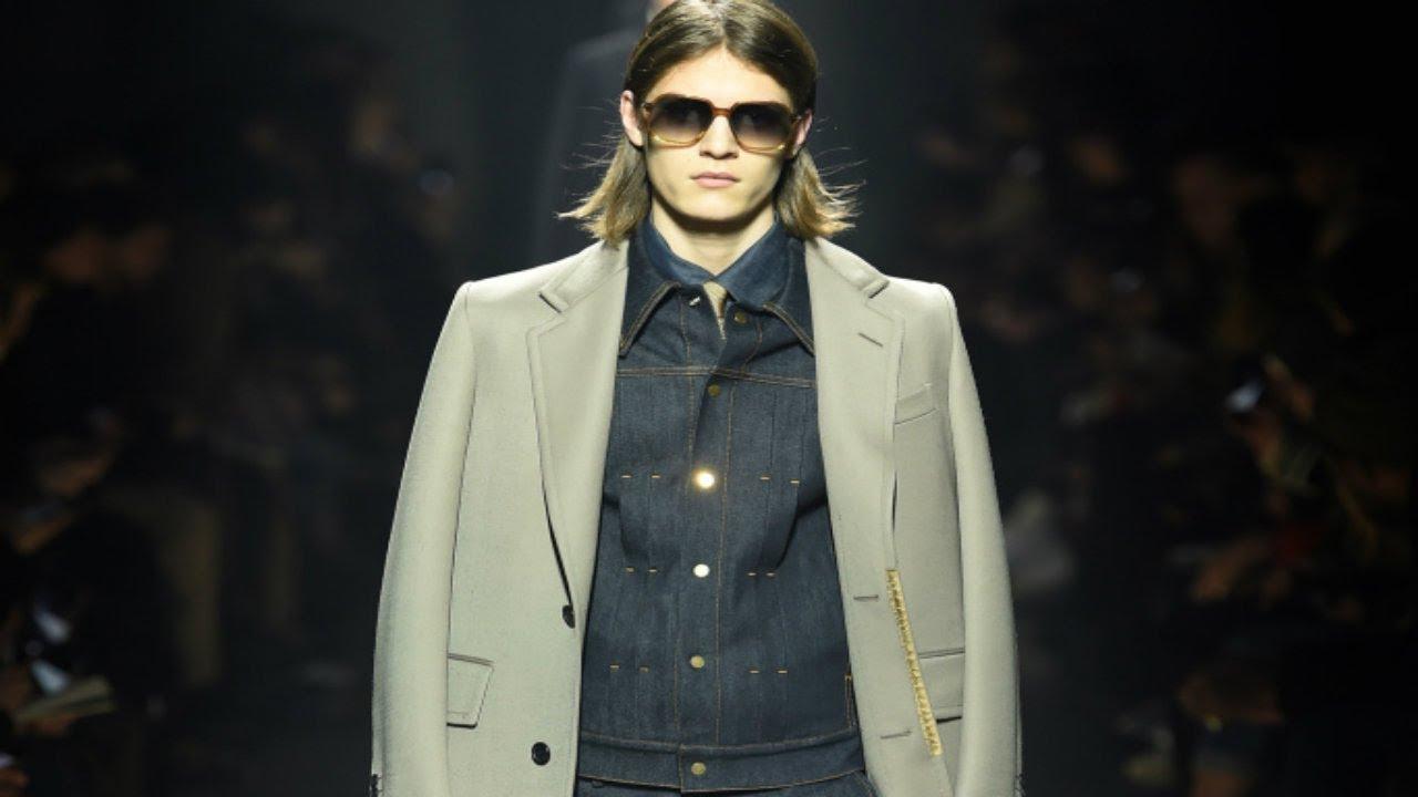 40ce93a63 Dunhill | Fall/Winter 2018/19 | Menswear | Paris Fashion Week