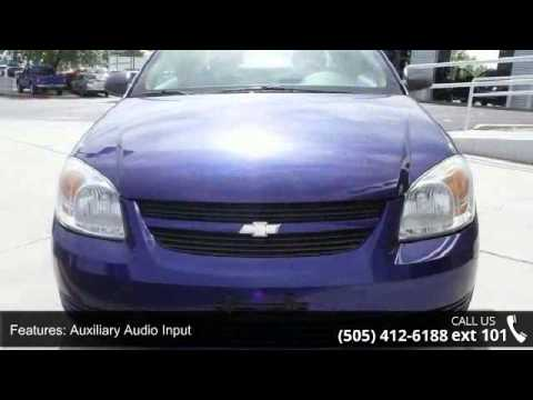 2007 Chevrolet Cobalt LS - Reliable Nissan - Albuquerque,...