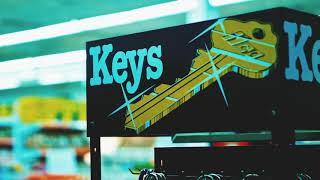 Key Cutter - Commercial