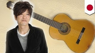 「ひだまり」で知られる活動休止中の音楽ユニット、「ル・クプル」のギタリスト、藤田隆二さん(50)のギターが盗まれ、窃盗と建造物侵入の疑いで女が逮捕された。無職の平島 ...