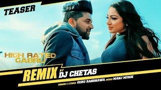 Song Teaser Guru Randhawa 34 High Rated Gabru Remix