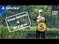 Fishing Planet - Easy Money & XP Farm, White Sturgeon in California