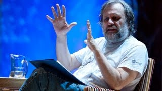 Great Minds: Slavoj Žižek