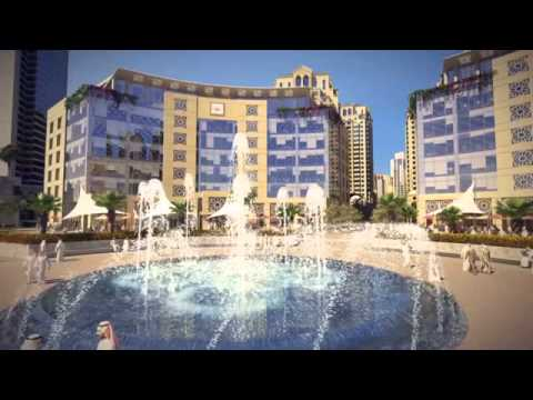 Emaar Square In Jeddah Gate Youtube