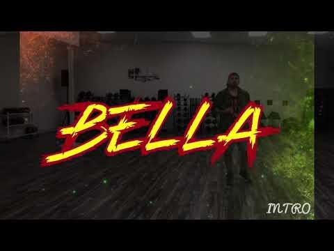 Bella by Wolfine and maluma!