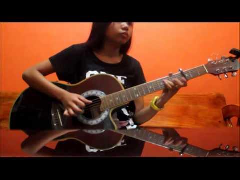 Dati - Sam Concepcion fingerstyle guitar cover