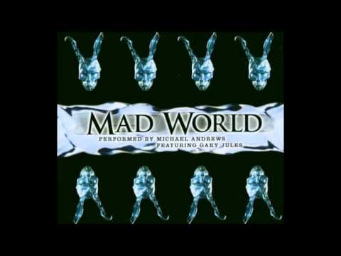Michael andrews feat. Gary Jules -Mad World (Alternative Ver