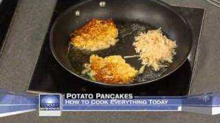 Mark Bittman - Potato Pancakes