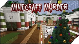 Minecraft: MURDER || TAKE A CHANCE