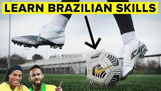 Top 5 Brazilian skills that will make you look cool