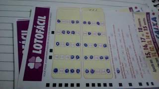 loto facil palpite 1566 com 10 jogos