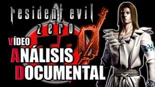 Resident evil 0 - Vídeo Análisis Documental
