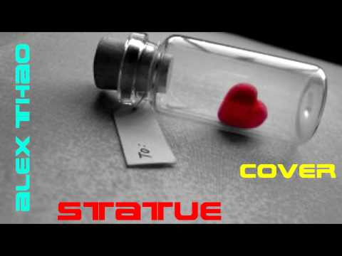 Alex Thao- Statue (Cover)