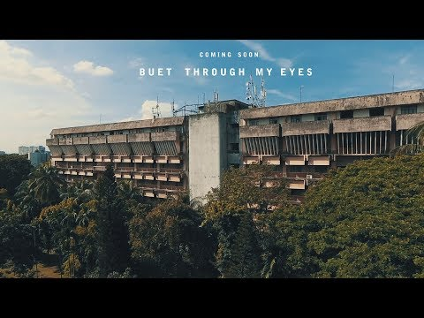 BUET Through My Eyes - (Cafeteria by Shironamhin)