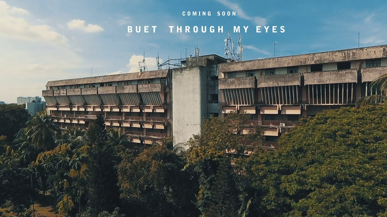 Download BUET Through My Eyes - (Cafeteria by Shironamhin)