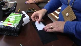 Mulher.com 15/04/2014 Andrea Campanilli - Eco cartonagem Parte 1