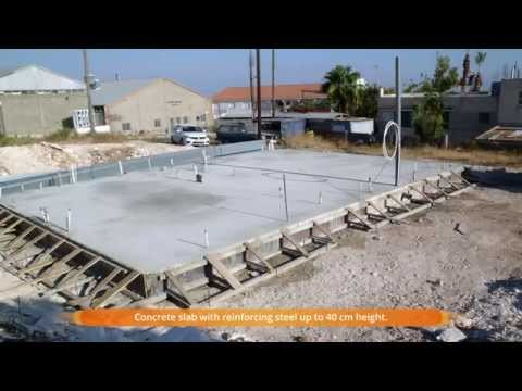 Menelaou Steel Frame Homes — Presentation