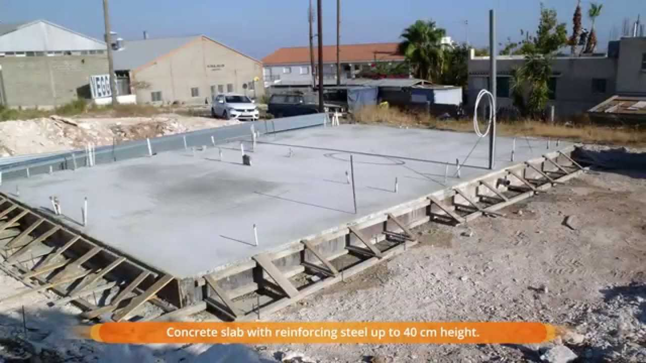 menelaou steel frame homes presentation