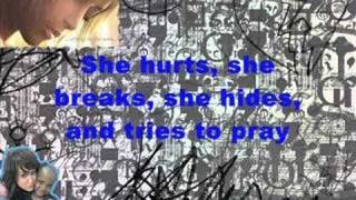 Britt Nicole | When She Cries