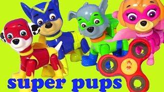 #Щенячий Патруль Игрушки Новые Серии #Босс Молокосос PAW PATROL Видео для Детей