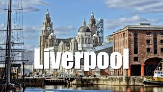Liverpool City Tour