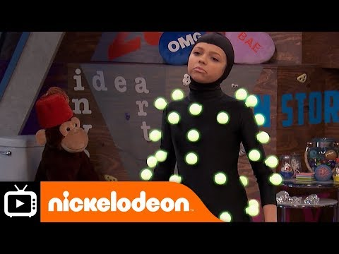 Game Shakers | Funky Chunky | Nickelodeon UK