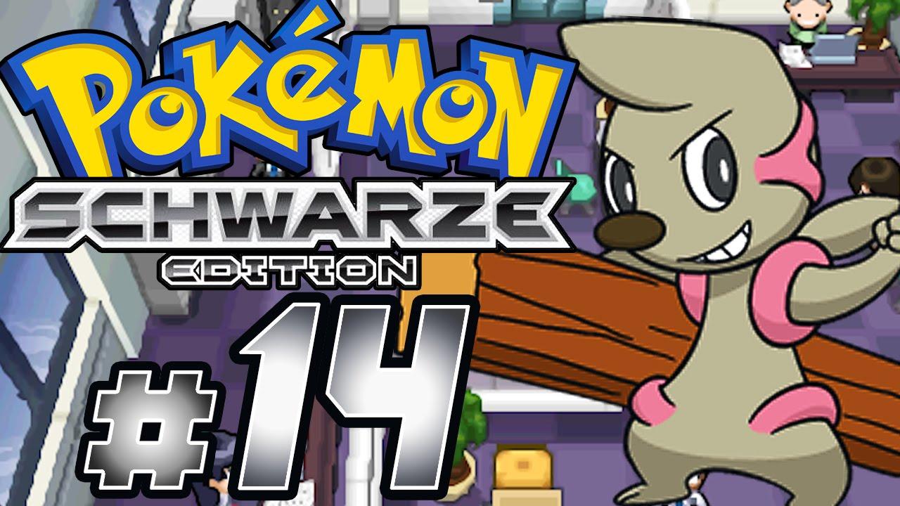 Pokemon schwarz 2 ep teiler