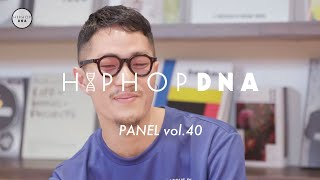 "HIP HOP DNA PANEL vol.40:Dos Monos ""TAITAN MANが目指す過剰なトコロテンとは"""