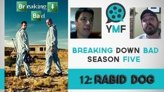 Breaking Down Bad (Episode 12: Rabid Dog)