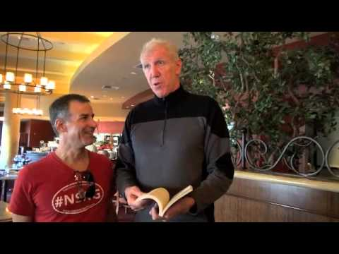 Interview with Bill Walton