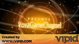 Design intro by Vipid