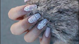 Маникюр 2021 Тренды модного маникюра Manicure 2021 Trends in fashionable manicure