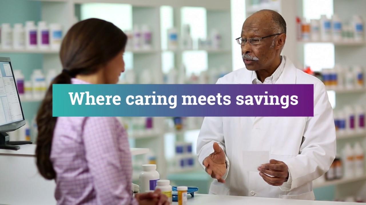 scriptsave wellrx prescription savings made easy youtube