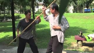 Video Tai chi secret movement - How to use taichi vs pole fighting (1) download MP3, 3GP, MP4, WEBM, AVI, FLV November 2017