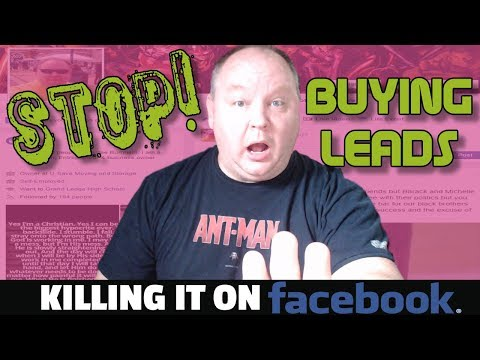 killing-it-with-facebook-marketing:-stop-buying-leads-#sssveda-day-3