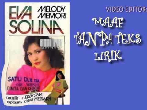 MELODY MEMORY, Eva Solina Cipt.  Obbie Mesakh