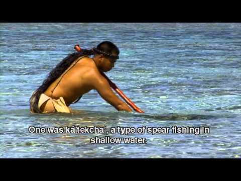 The Fishing and Farming Tools of the Ancient People (with English subtitles)