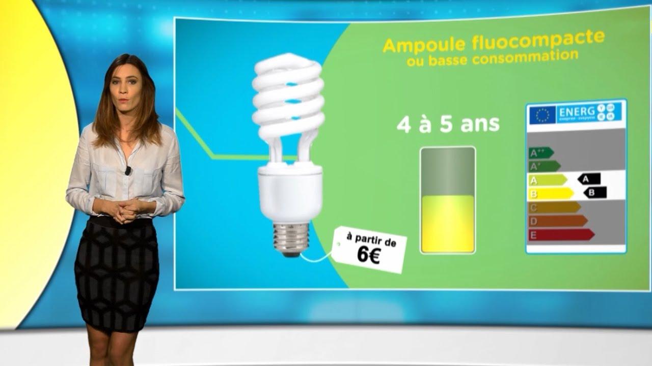 Energie news 9 eclairage comment bien choisir ses for Bien purger ses radiateurs