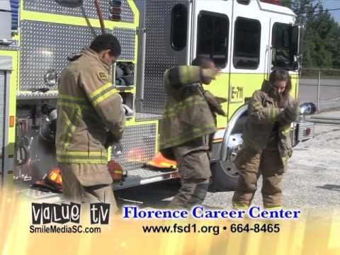 Florence Career Center FireFighter Curriculum