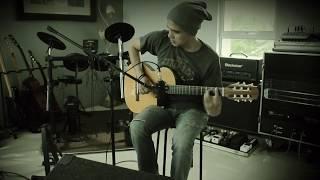 Cover images Ramadan - Maher Zain - Gitar Akustik - Acoustic Guitar -Instrumental - Cover - Fingerstyle