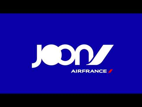 JOON Music by Air France