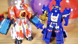 オリオンボイジャーはバトルオリオンシップに2モード変形!宇宙戦隊キュウレンジャー ガシャポンキュウボイジャー05 全3種 thumbnail