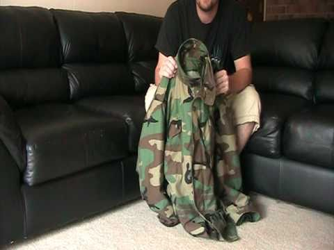 m65 field jacket review
