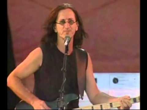 Rush 7/30/03 Sarstock