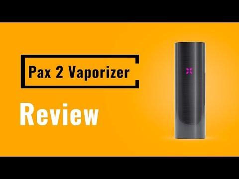 PAX 2 Vaporizer Review – Vapesterdam