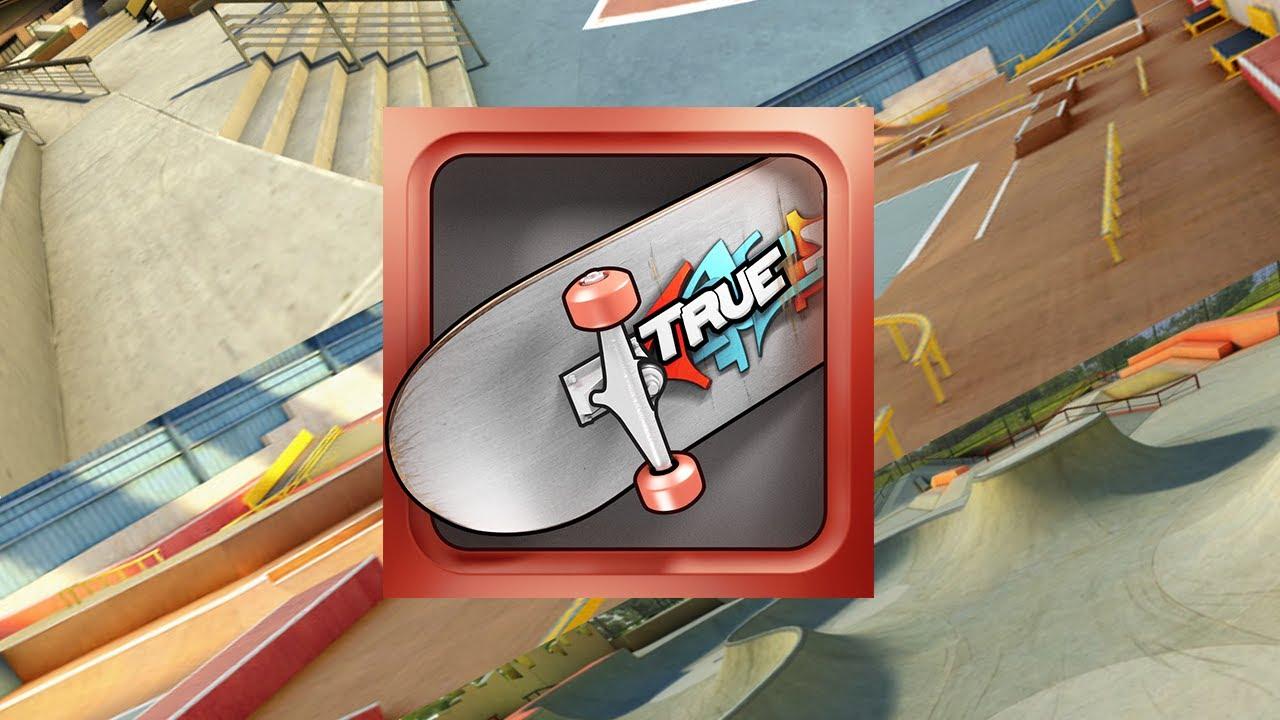 true skate maps apk download