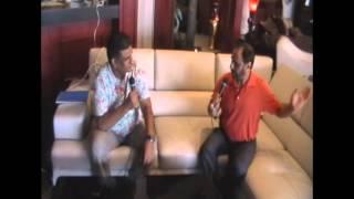 Purba Furniture live on location -- Des Pardes Primetime TV & Radio - Tejinder Sidhu