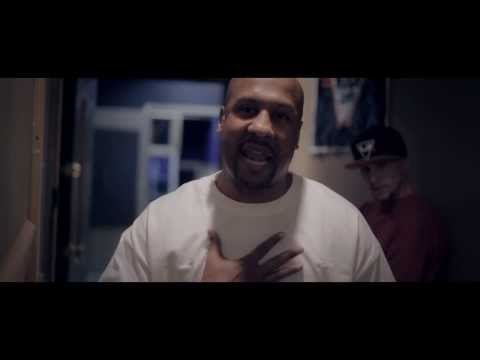 Swifty McVay feat. Meth Mouth - Destroy Stress (OFFICIAL VIDEO)