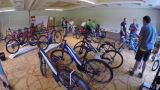 Preview BH EMOTION Bikes 2017 - Pedelecs Fatbike Vorstellung