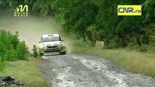 Danube Delta Rally 2014 - PS2 / COCOȘU 1